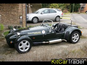 WESTFIELD SEi 1996 For Sale SOLD